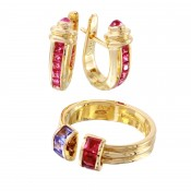 Ring and Earrings (1)