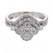 Wedding Ring Set (4)