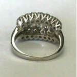 10kt White Gold & 1.50ctw Diamond Ring WLG138
